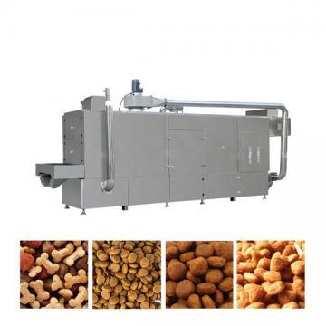 خرید دستگاه اکسترودر تولید غذای حیوانات
