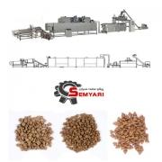 دستگاه تولید غذای گربه